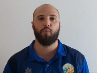 Adrià Cabanillas-CCE Sant Lluís bàsquet