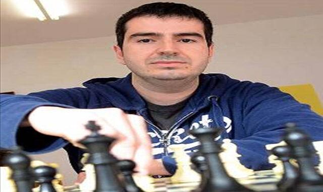 David Pons-Ajedrez