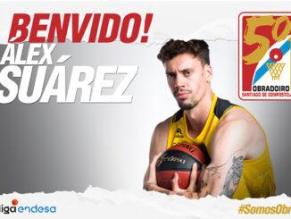 Álex Suarez-ficha por el Monbus Obradoiro