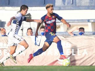 Pedro Capò-Asciende con el Sabadell
