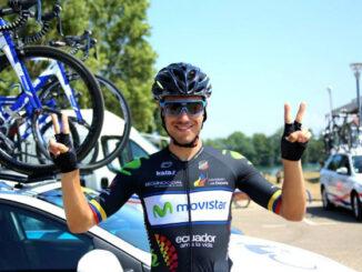 Albert Torres-Tour de Polonia