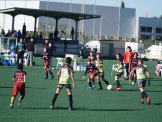 Futbol Base