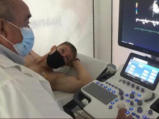 Revisión médica Hestia Menorca