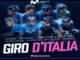 Albert Torres, Giro Italia