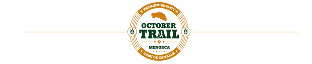 Cabecera October Trail