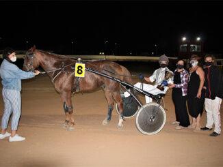 Carreras Cavalls mao 11-9-20