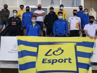 Equipo Lô Esport PLata