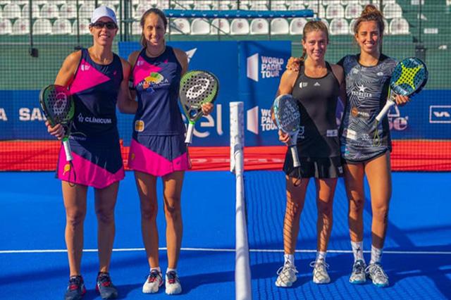 Gemma Triay-Campeona Open Sardegna