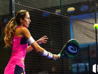 Gemma Triay- Open Padel Valencia-Cuartos