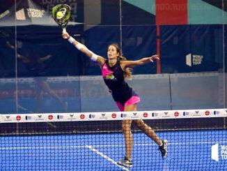 Gemma Triay- Open Padel Valencia-Cuartos1