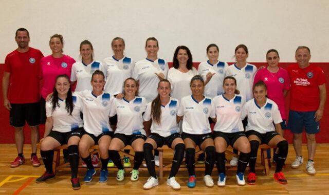 At. Mercadal-Menorca Futsal