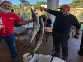 Campionat Social de Pesca d'Espècies 2020