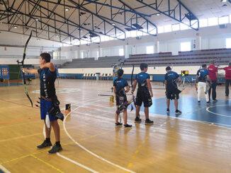 Copa Menorca Sala 2020-Tir Amb Arc