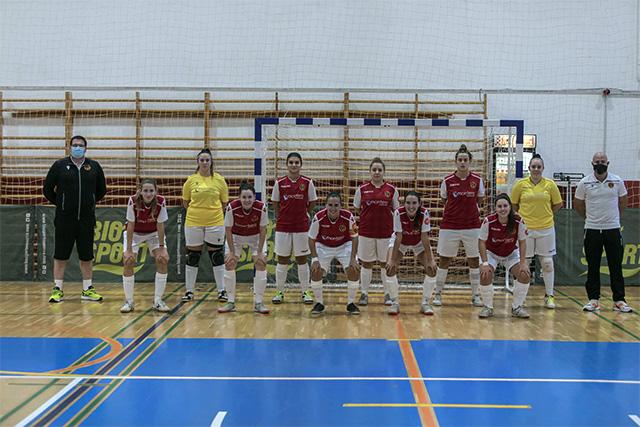 Futbol sala femenino – At Mercadal – Ripollet_KH2911