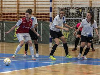 Futbol sala femenino - At Mercadal - Ripollet_KH