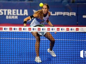 Gemma Triay WPT Barcelona1