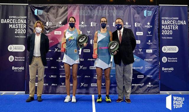 Gemma Triay WPT Barcelona_Final