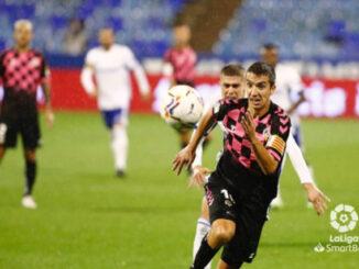 Pedro Capò-Debut Sabadell