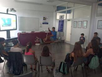 Sánchez Viloria-Perfeccionament Escola Piragüisme Es Nàutic