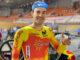 Albert Torres-Europeo de ciclismo en pista 2020