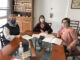 Firma conveni Aj Es Castell-At Villacarlos
