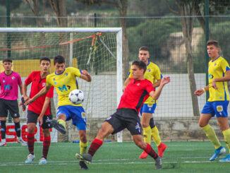 Fútbol DH AT Villacarlos-Penya Arrabal_IG