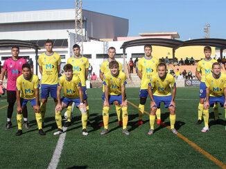 Fútbol DH At Villacarlos