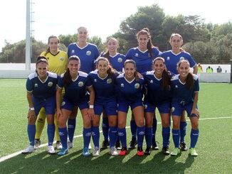 Futbol LFA CCE Sant Lluís