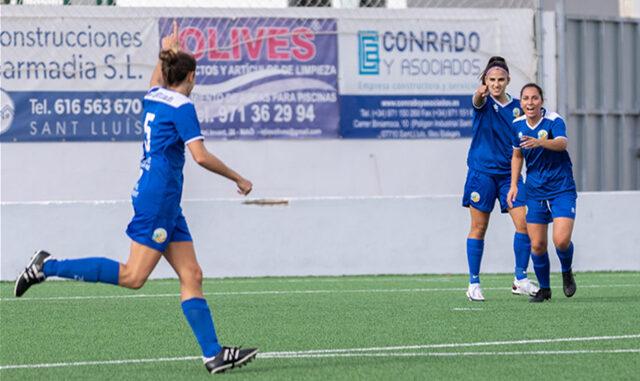 Futbol LFA CCE Sant Lluís-Son Sardina_JR