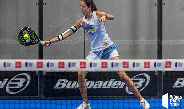 Gemma Triay-Octavos Cupra Las Rozas Open 2020