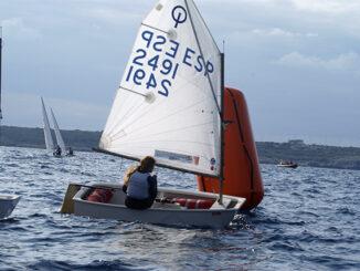 Roser Gregorio - Optimist
