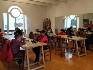 campeonato insular absoluto de ajedrez