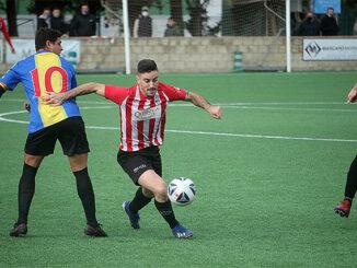 Futbol Regional Mercadal-UD Mahón
