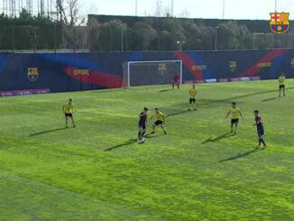 Barça-AtVillacarlos