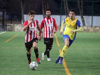 Futbol Regional AtVillacarlos- Mercadal