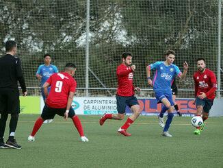 Futbol Regional Sp.Mahón- At Ciutadella