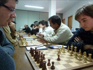 Sebastià Massanet-president de la Federació Balear d'Escacs