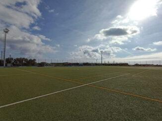 Campo Bintaufa-Sporting de Mahón