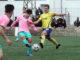 Fútbol DH At Villacarlos-Barça