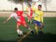 Fútbol DH At Villacarlos- Girona