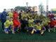 Futbol DH At-Villacarlos- San Francisco