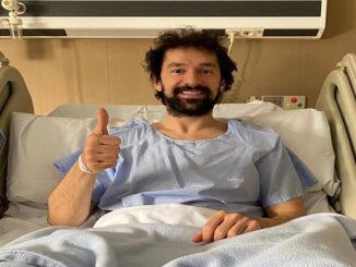 Sergio Llull - Hospital