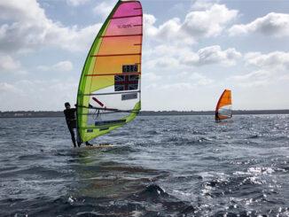 Trofeu Sant Antoni- Windsurf