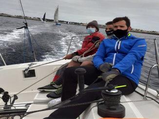 Wanderlust-creuers del Club Nàutic Ciutadella