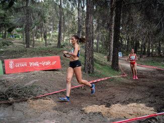 Campeonato España de cross-Marina Bagur