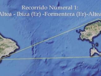 Felip Moll-regata Altea 200 milles A2