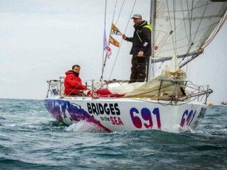 Felip Moll- regata200 MillesA2d'Altea
