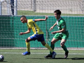 Futbol DH Cornellà-AtVillacarlos