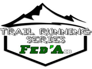 Logo Trail Running Series Illes Balears 2021