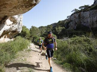 Trail dels Barrancs